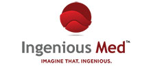 Ingenious Med Inc Logo